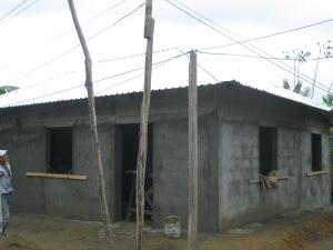 Victoria's house